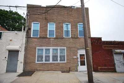 Queens County Rental For Rent: 60-14 55th St #2R