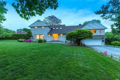 Nassau County Single Family Home For Sale: Pine Dr