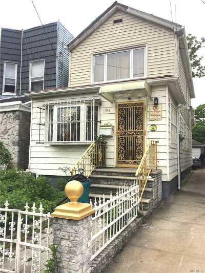 Brooklyn Single Family Home For Sale: 1192 Brooklyn Ave