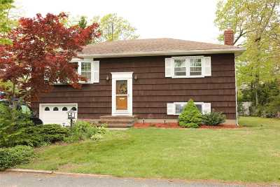 West Islip NY Single Family Home For Sale: $379,999