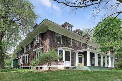Northport Single Family Home For Sale: 99 Sunken Meadow Rd
