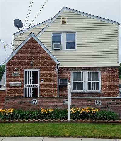 Jamaica Multi Family Home For Sale: 120-24 193rd St