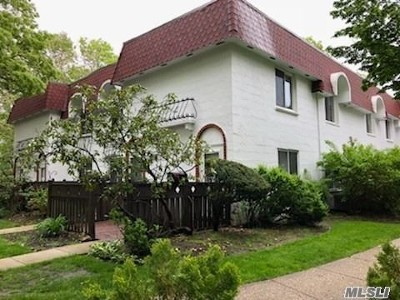 Suffolk County Rental For Rent: 385 Birchwood Rd
