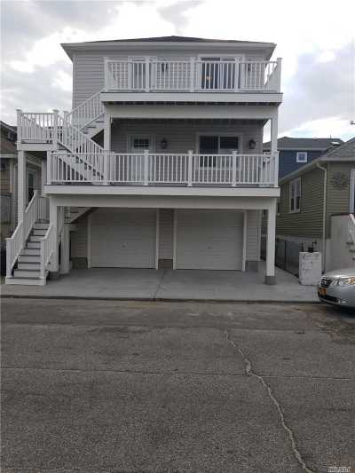 Nassau County Rental For Rent: 83 Georgia Ave #Upper
