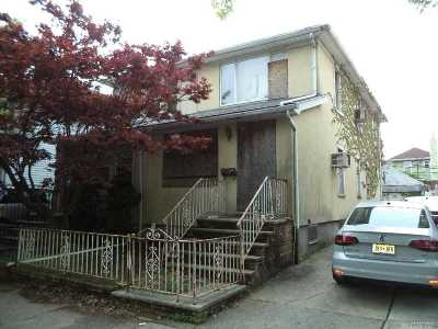 Brooklyn Single Family Home For Sale: 1772 W 4 St