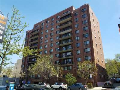 Flushing Condo/Townhouse For Sale: 36-25 Union St