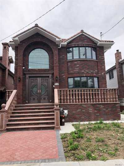 Queens County Rental For Rent: 13-48 209th St