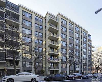 Queens County Rental For Rent: 98-51 64th Ave #7A