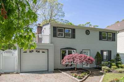 Nassau County Single Family Home For Sale: 102 Pittsburgh Ave