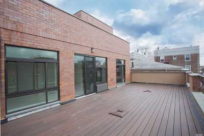 Flushing Condo/Townhouse For Sale: 41-39 149th St #F