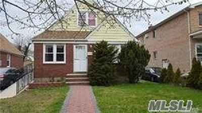 Queens County Rental For Rent: 91-10 222nd St