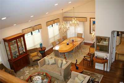 Nassau County Condo/Townhouse For Sale: 233 Linnet Ct