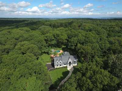 Nassau County Single Family Home For Sale: 1698 Route 25a