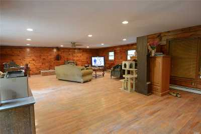 Miller Place Single Family Home For Sale: 133 Radio Ave