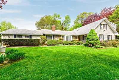 Nassau County Single Family Home For Sale: 22 Juneau Blvd