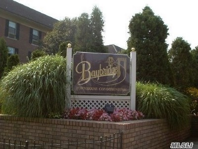 Bayside Condo/Townhouse For Sale: 207-09 Estates Dr