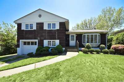 Nassau County Single Family Home For Sale: 16 Haypath Rd