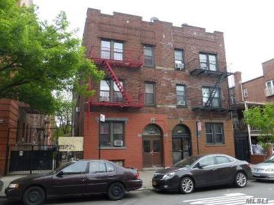 Queens County Commercial For Sale: 93-08 35th Ave