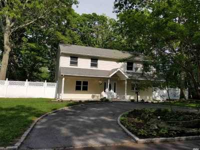 Islip Single Family Home For Sale: 101 Whitman Ave