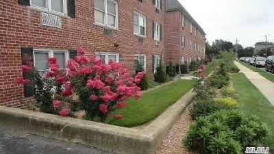 Nassau County Co-op For Sale: 111 S Centre Ave #3-Uu
