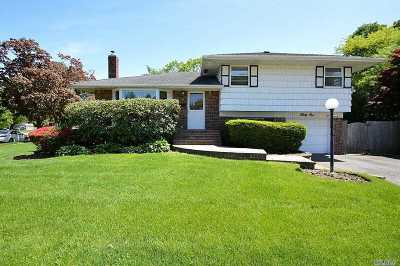 Syosset Single Family Home For Sale: 31 Deer Path Ln