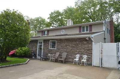 Suffolk County Multi Family Home For Sale: 50 King Ave