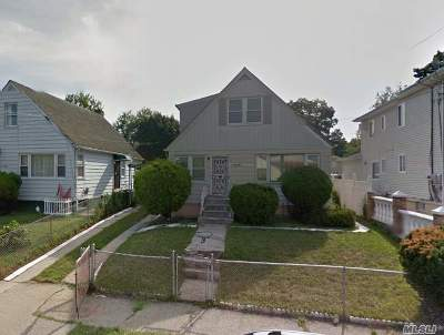 Jamaica Multi Family Home For Sale: 114-40 142 St