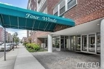 Co-op For Sale: 711 Shore Rd #4J