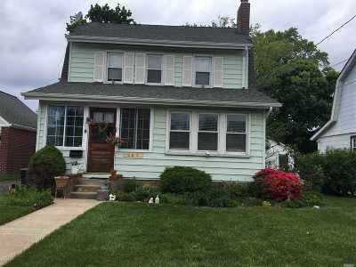 Baldwin Single Family Home For Sale: 985 Davison Pl