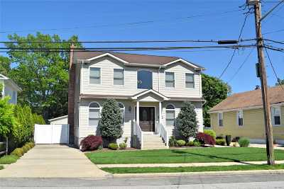 N. Bellmore Single Family Home For Sale: 901 Armand St