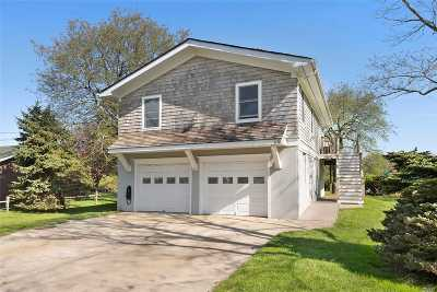 Montauk Single Family Home For Sale: 93 Benson Dr