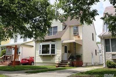 Bellerose, Glen Oaks Single Family Home For Sale: 88-48 242nd St