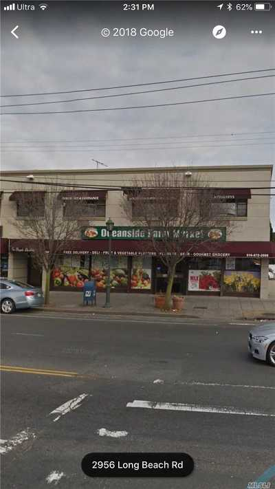 Nassau County Business Opportunity For Sale: 2951 Long Beach Rd