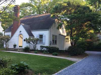Port Jefferson NY Single Family Home For Sale: $450,000