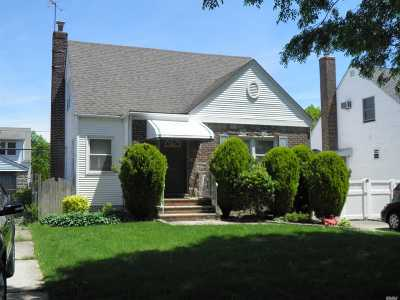 Bellerose, Glen Oaks Single Family Home For Sale: 84-33 248th St