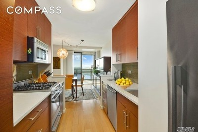 Forest Hills Condo/Townhouse For Sale: 112-01 Queens Blvd #18A