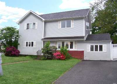 Huntington NY Single Family Home For Sale: $419,000