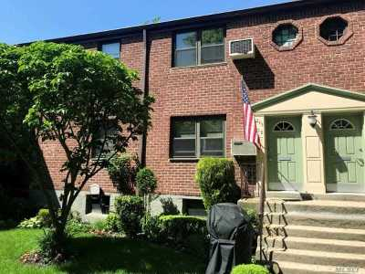 Douglaston Co-op For Sale: 245-08 62nd Ave #Lower
