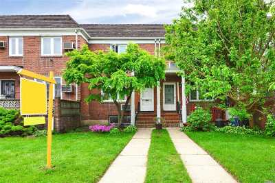 Kew Garden Hills NY Single Family Home Sold: $720,000