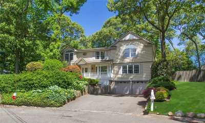 Stony Brook Single Family Home For Sale: 19 Beacon Hill Dr