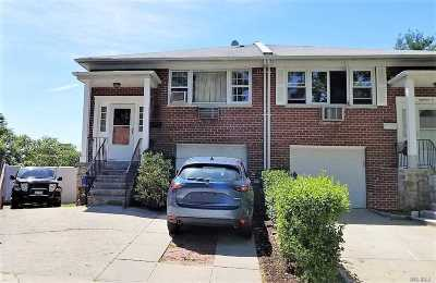 Whitestone Multi Family Home For Sale: 18-08 157 St