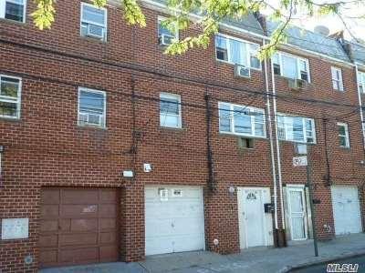Elmhurst Multi Family Home For Sale: 94-40 45 Ave