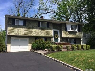 E. Setauket Single Family Home For Sale: 5 Old Coach Rd