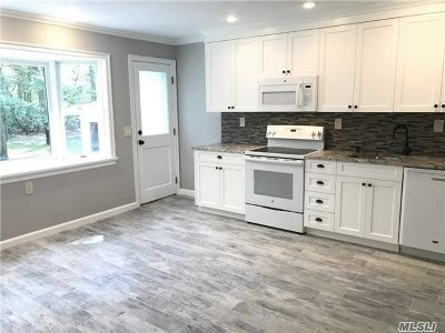 Smithtown Rental For Rent: 28 Woodland Dr