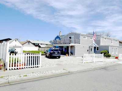 Nassau County Rental For Rent: 18 Julian Pl