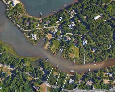 Sag Harbor Residential Lots & Land For Sale: 4519 4529 Noyac Rd