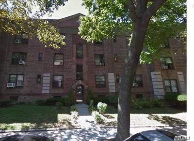 Jackson Heights Condo/Townhouse For Sale: 22-20 76th St #A3