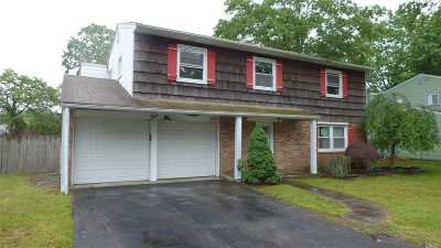 Nesconset Single Family Home For Sale