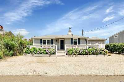 Westhampton Bch Rental For Rent: 58 Harbor Rd