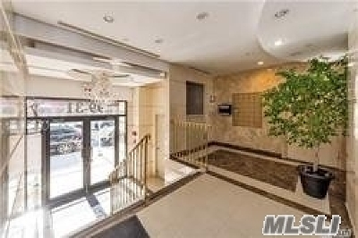 Rego Park Condo/Townhouse For Sale: 99-31 66th Ave #2A